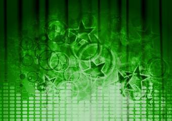 Green musical design
