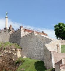 Belgrade, Serbia, fortress