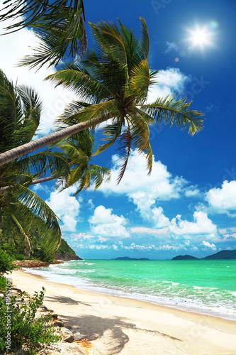 Fototapeten,strand,blau,küste,coastline