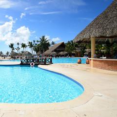 Hôtellerie des Caraïbes
