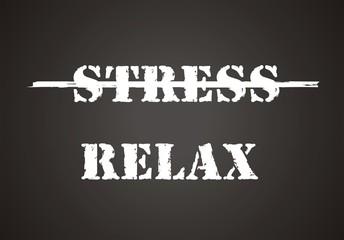 fond stress relax