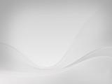 Fototapety Light gray background Dizzy-HF, light gray wave