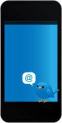 @ - Smartphone