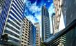 Modern Skyscrapers of Sydney