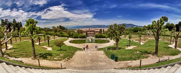 Boboli Gardens.....Florence