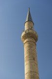Turkish minaret