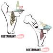 restaurants brand