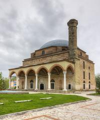 Osman Shah (Koursoum) mosque, Trikala, Greece