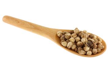 Dried Round Siamese Cardamom/ Camphor Seed