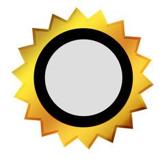 Button Banner 100 % Service or star