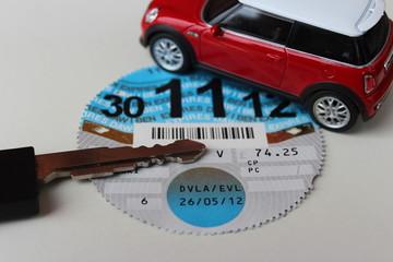Car tax