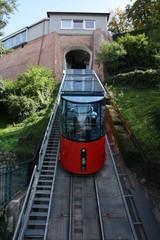 Graz Schlossberg funicular