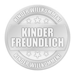button 201204 kinderfreundlich willkommen I