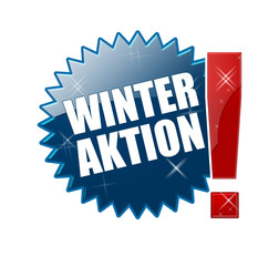 Winteraktion!