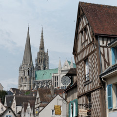 Chartres Cathedral 10