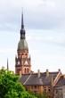 Kirche in Leipzig