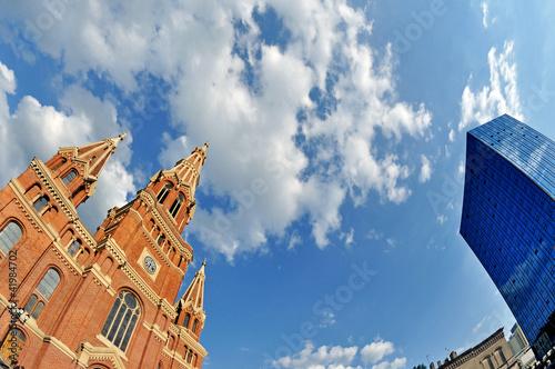 Lodz, Poland © whitelook