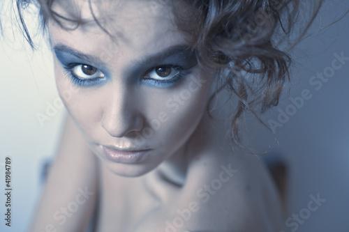 Fashion Woman.Luxury Style - 41984789