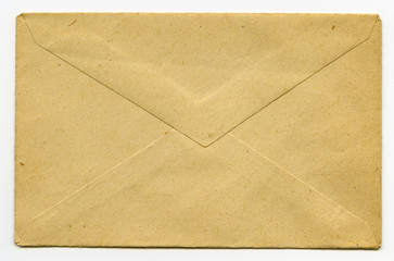 eski kağıd, zarf motifi