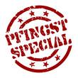 stempel pfingst-special I