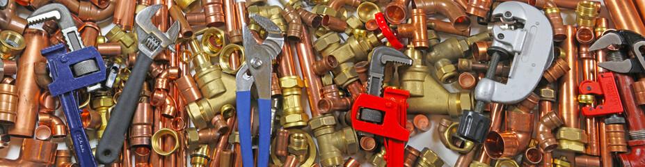 plumbers bits