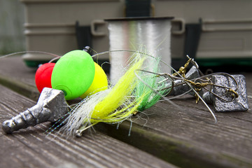 Fishing Bait Equipment