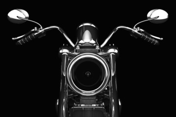 Chopper Headlight