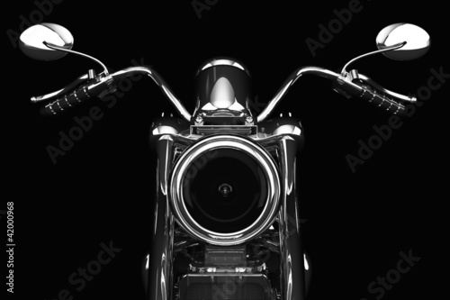 reflektor-choppera