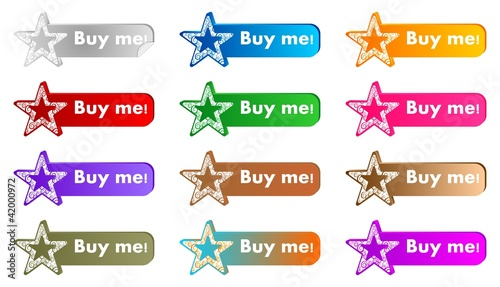 buy me buttons