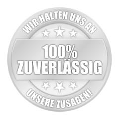 button 201204 100% zuverlässig I