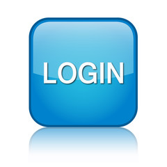 login web button