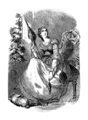 Scene : Fairy-Tale - Conte de fées - Märchen