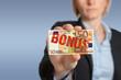 Bonus - 50 Euro
