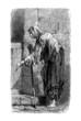 Beggar - Mendiante - Bettlerin