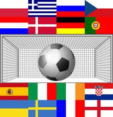 football 2012 light