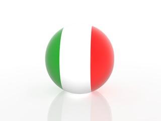 Bola de Italia