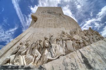 Padrão dos Descobrimentos, Lisbon, Portugal.