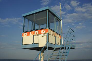 DLRG-Turm