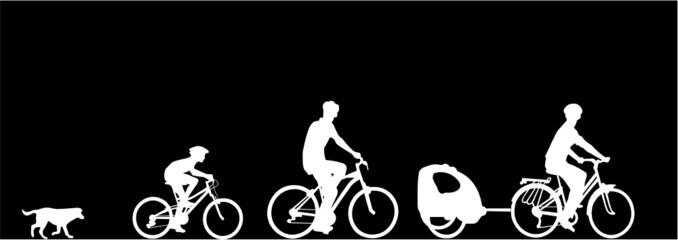 CYCLISME LE SOIR