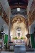 medieval church in italy