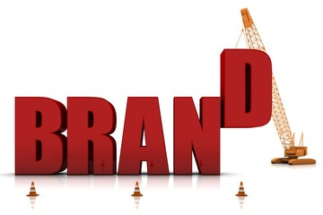 Developing a Brand