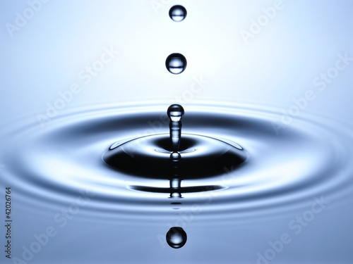 clear-water-drop-splash