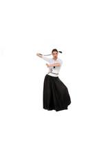sexy female dancer