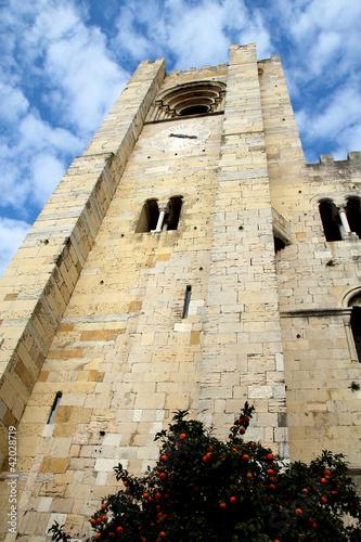 Se Catedral Lissabon