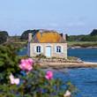 Masion bretonne à Saint Cado B