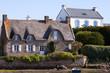 Maison bretonne à Saint Cado C