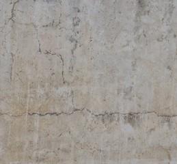 parete con crepe