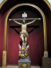 Cristo de la Providencia