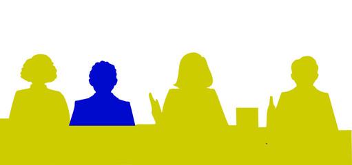Conferencie Male