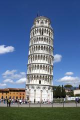 Pisa - Tour penchée